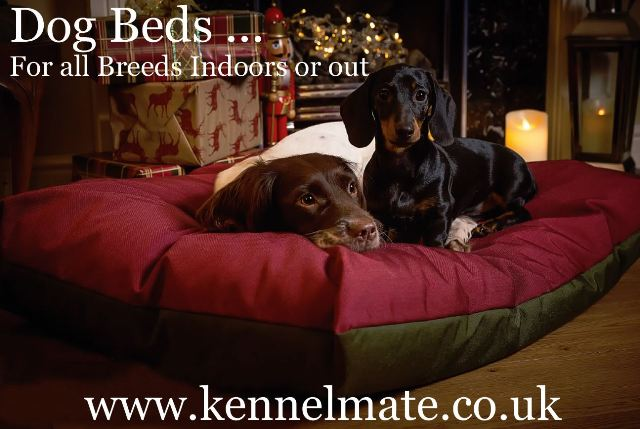 Kennelmate High Quality Dog Bed